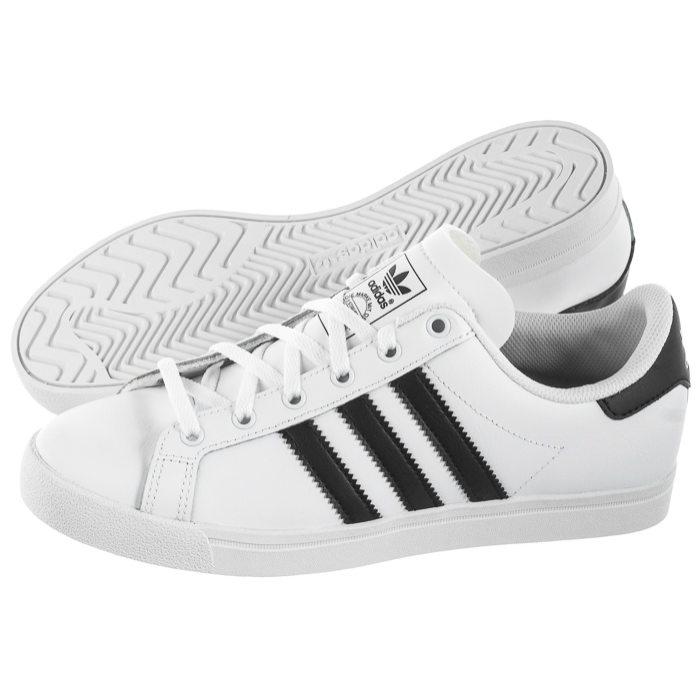 Adidas originals Buty adidas coast star ee9698 biały