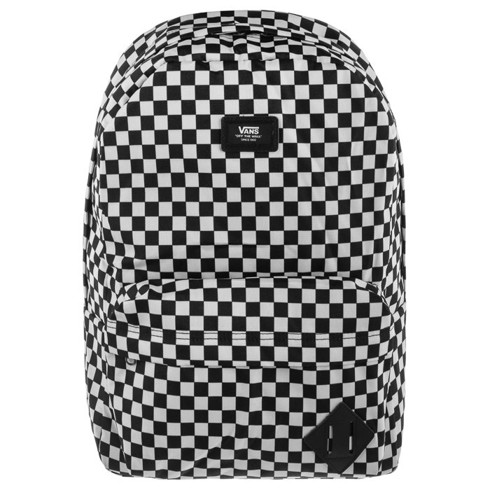 Plecak Vans Old Skool III Backpack BlackWhite Check