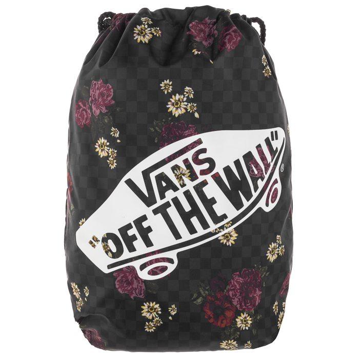niezawodna jakość wyprzedaż w sprzedaży ekskluzywne oferty Torba Vans Benched Bag Botanical Check VN000SUFUWX1 w ...