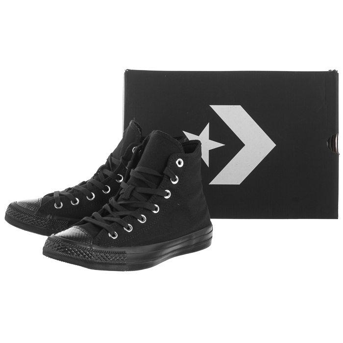 Trampki Converse CT All Star Hi Black 565200C w ButSklep.pl