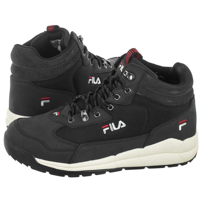Sneakersy FILA Alpha Mid 1010736.7ZW Dark Shadow