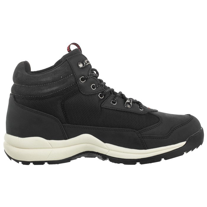 Sneakersy Fila Alpha Mid Dark Shadow 1010736.7ZW w ButSklep.pl