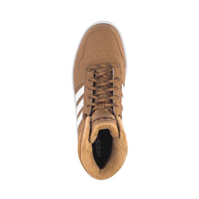 Buty adidas Hoops 2.0 Mid EG5167 w ButSklep.pl