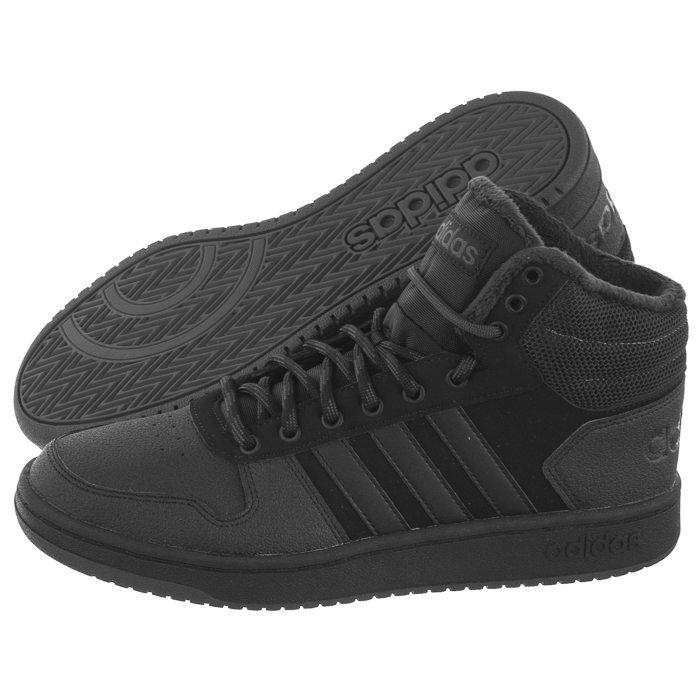 Buty adidas Hoops 2.0 Mid B44621 w ButSklep.pl