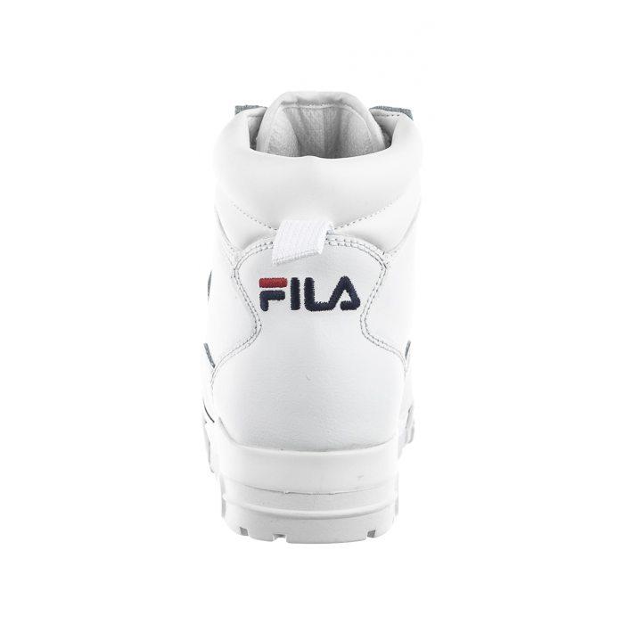Buty Fila Grunge II L Mid Wmn White 1010741.1FG w ButSklep.pl