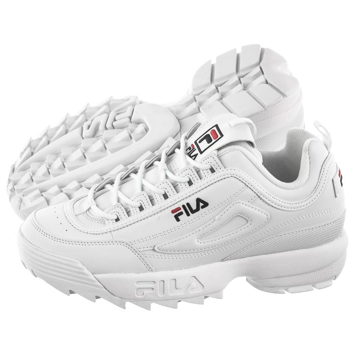 Buty Fila Disruptor Low 1010262.1FG