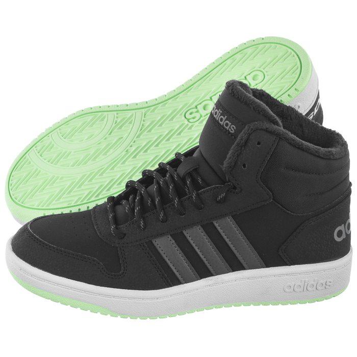Buty adidas Hoops Mid 2.0 K EE6704 w ButSklep.pl