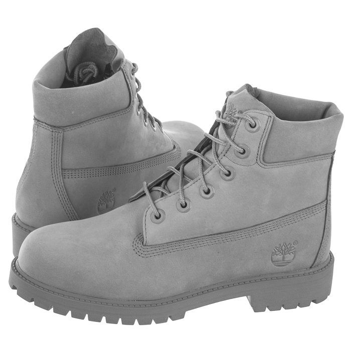 Trapery Timberland 6 In Premium WP Boot Grey A172F w ButSklep.pl