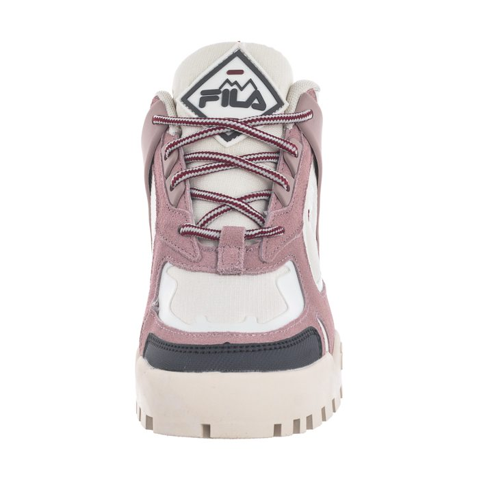 Sneakersy Fila Trailstep Wmn Rose Smoke 1010745.71P w