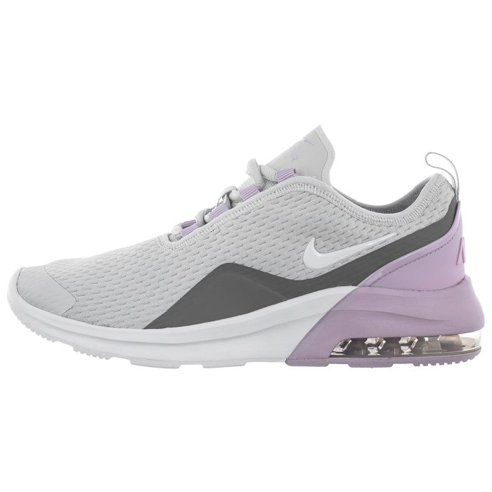 Buty Sportowe Nike Air Max Motion 2 (GS) AQ2741 015 (NI881 a)