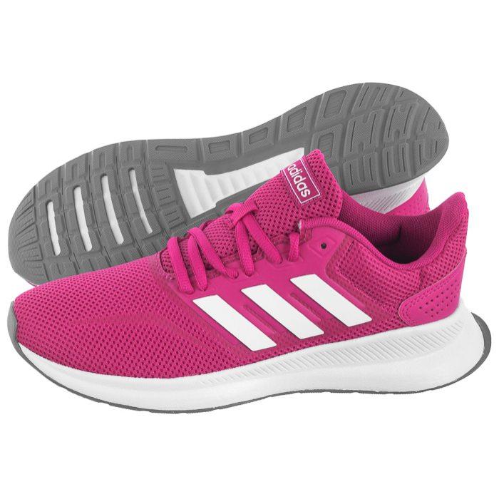 buty adidas roz.36 i 23 do biegania