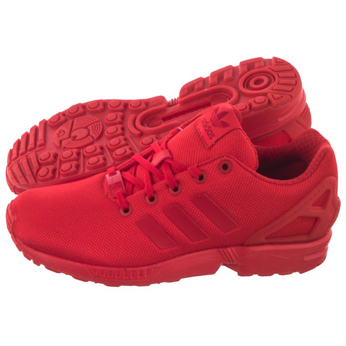 buty adidas zx flux red 37 5