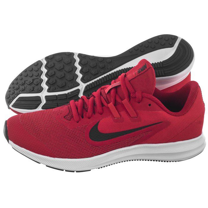 Buty do Biegania Nike Downshifter 9 (GS) AR4135 600 w