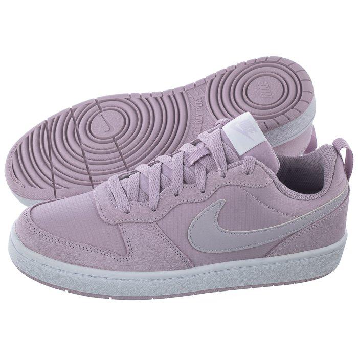 Buty Nike Court Borough Low 2 PE (GS) CD6144 500 w ButSklep.pl