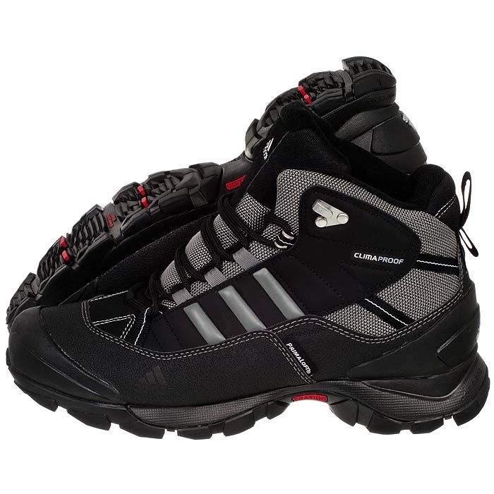 Trapery adidas Winter Hiker CP PL G16889 w ButSklep.pl