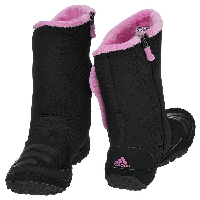 Sklep: buty adidas aniuboot zimowe damskie kozaki
