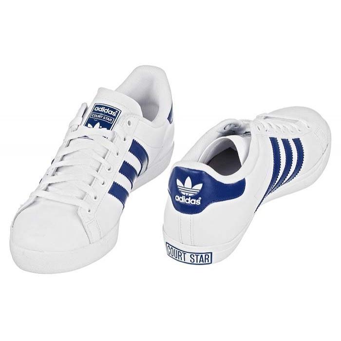 b4f7c08169b87 Buty adidas Court Star V24541 w ButSklep.pl