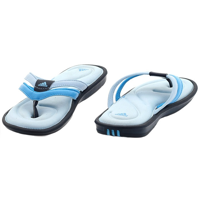 Japonki adidas Koolvayuna W 473771 w ButSklep.pl