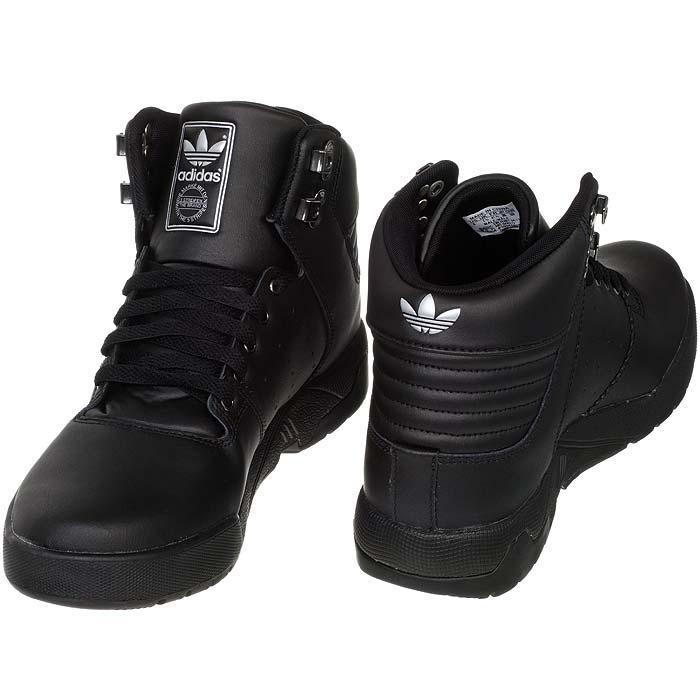 Męskie buty zimowe ADIDAS UPTOWN TD roz. 47 13 Zdjęcie na
