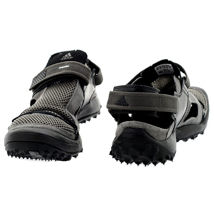 Sandały adidas Purah Shandal M G15643 w ButSklep.pl