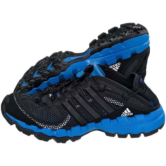 Sandały adidas Hydroterra Shandal V23330 w ButSklep.pl