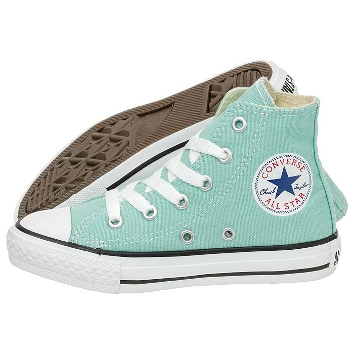 Chuck Taylor All Star CT HI 336561C (CO80-h)