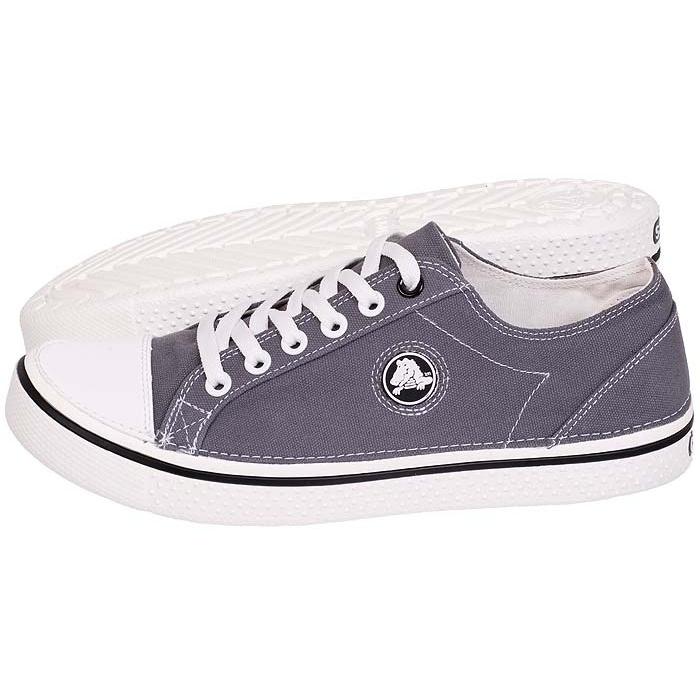 521a21e795d5 Tenisówki Crocs Hover Lace Up Charcoal White 11366 w ButSklep.pl