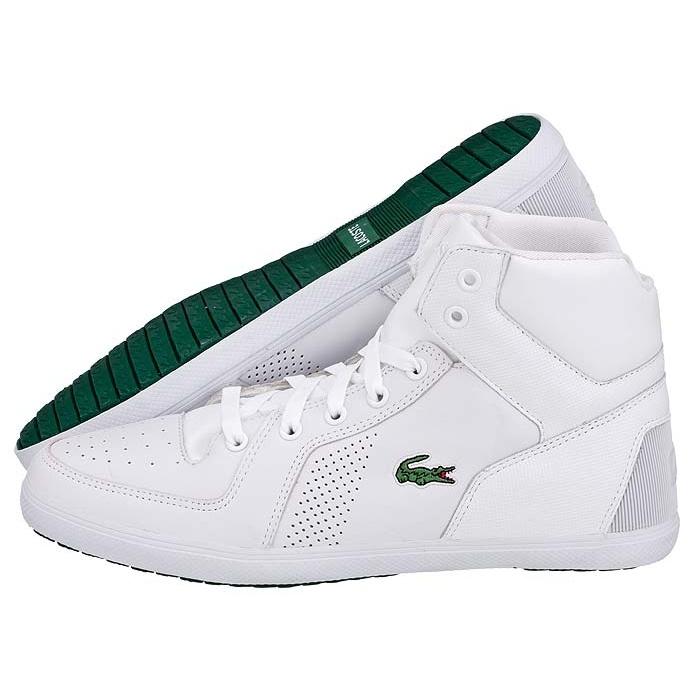 ładne buty niskie ceny przyjazd Buty Lacoste Niseko HI Mix SRM LTH/CNV 7-20SRM365118Q w ...