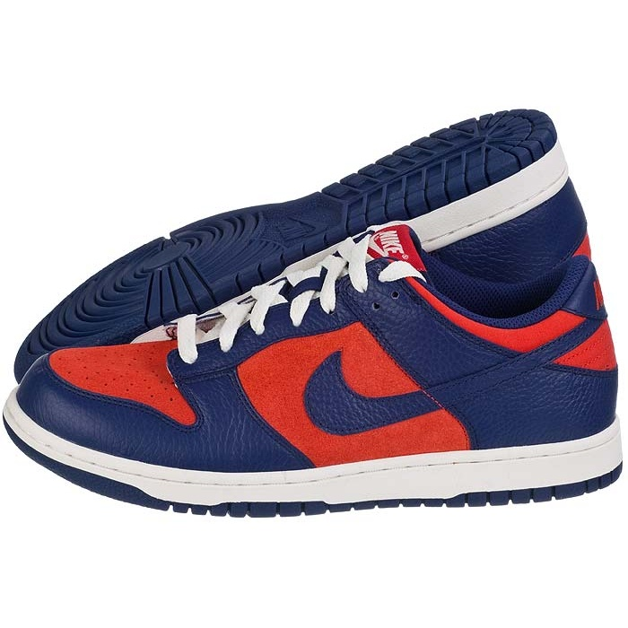 finest selection 5ec1c 5e1f5 Buty Nike Dunk Low CL 318020-800