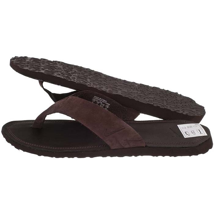 Japonki Nike WMNS Celso Girl City Thong 386860-070 w