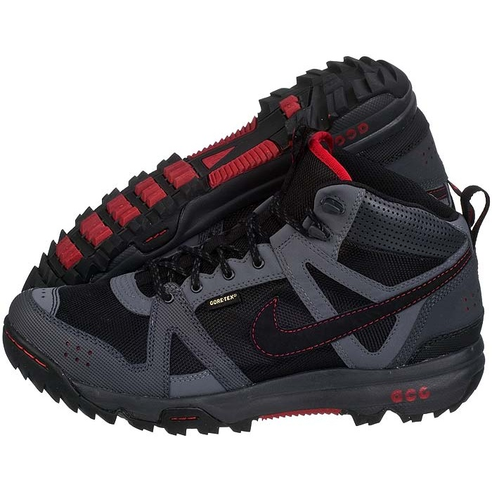 great fit 38976 26844 Buty Nike Rongbuk Mid GTX 365657-002