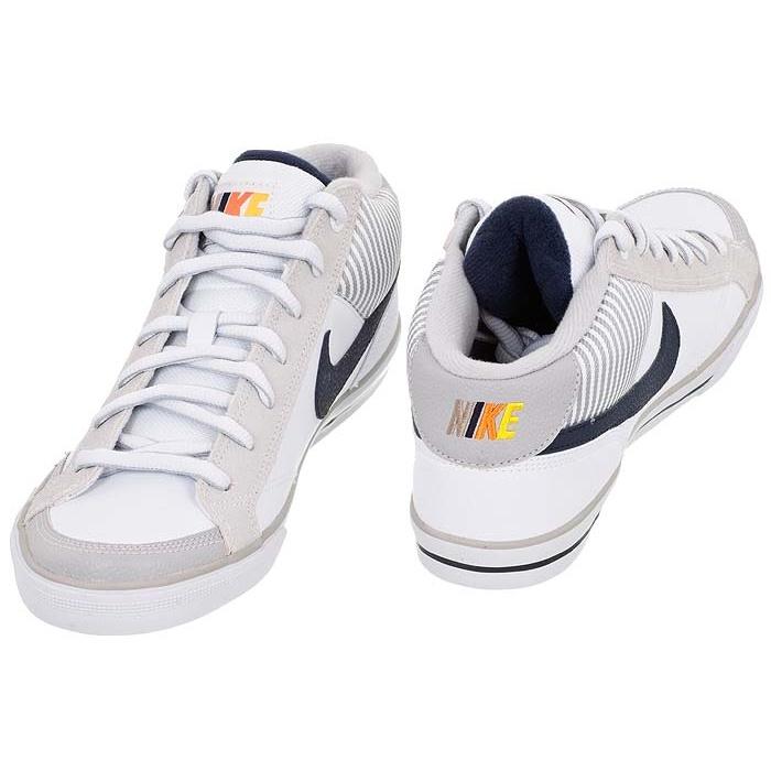 Buty Nike Capri II Mid 407983 104 w ButSklep.pl