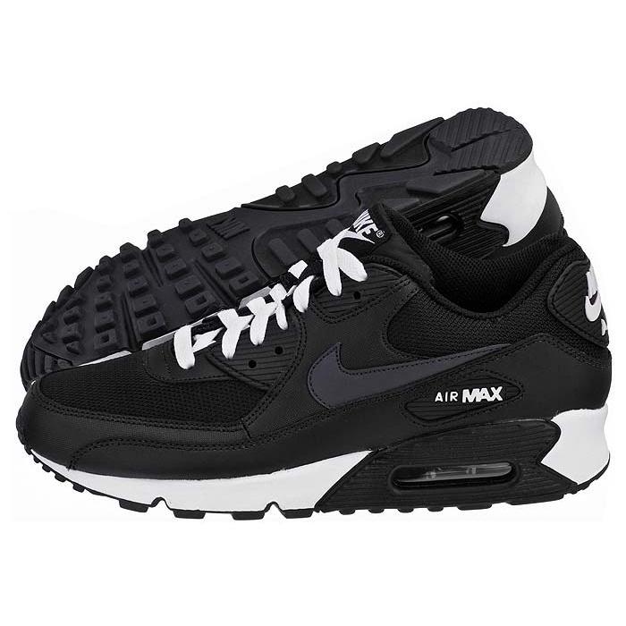 buty nike air max 90 325018-057 black