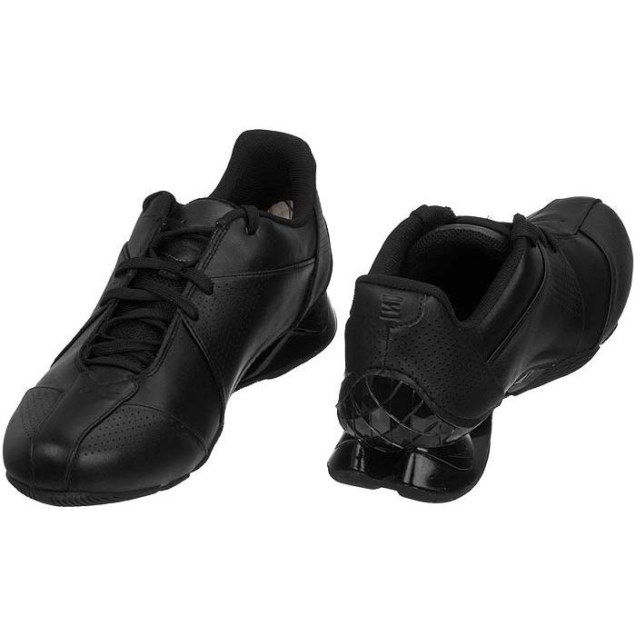 new product ef8f2 a942b ... start Męskie Sportowe Buty Nike Shox GT Leather 432171-001 Powrót.