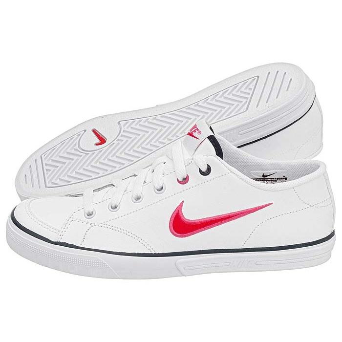 Buty NIKE Capri Leather w Sportowe buty damskie Nike