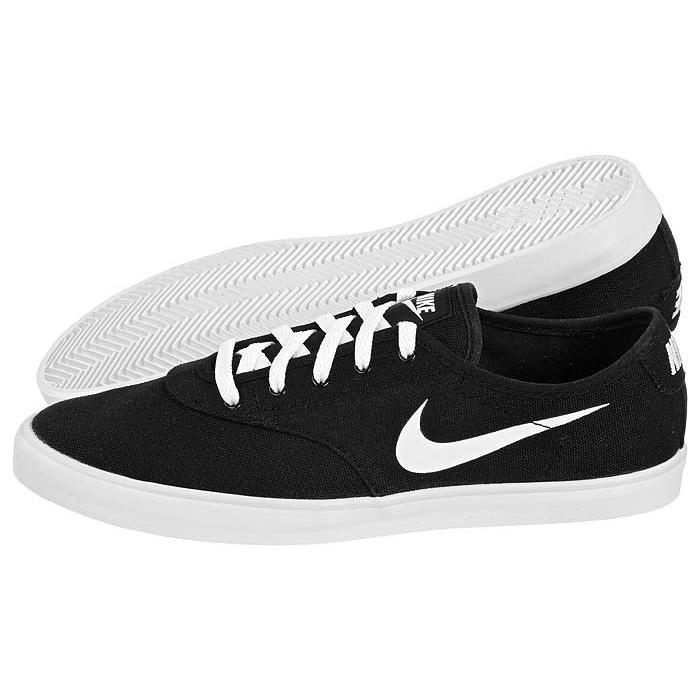 Tenisówki Nike WMNS Starlet Saddle CNVS 511283 010 w ButSklep.pl