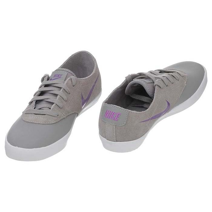 Tenisówki Nike WMNS Starlet Saddle LTHR 509504 002 w ButSklep.pl