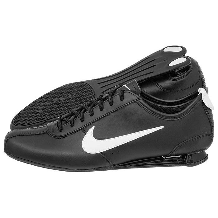cienie topowe marki najlepiej sprzedający się Buty Nike Shox Rivalry 316317-043 w ButSklep.pl