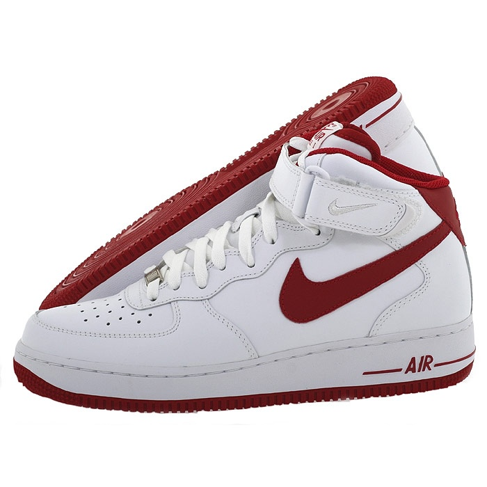 Buty Nike Air Force 1 MID '07 315123 033 w ButSklep.pl