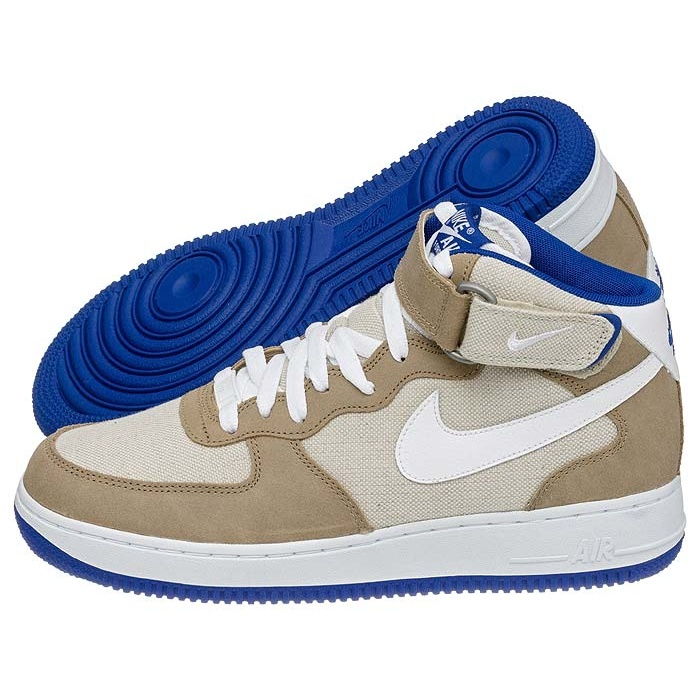 Buty Nike AIR Force 1 Mid 07 315123 008 w ButSklep.pl