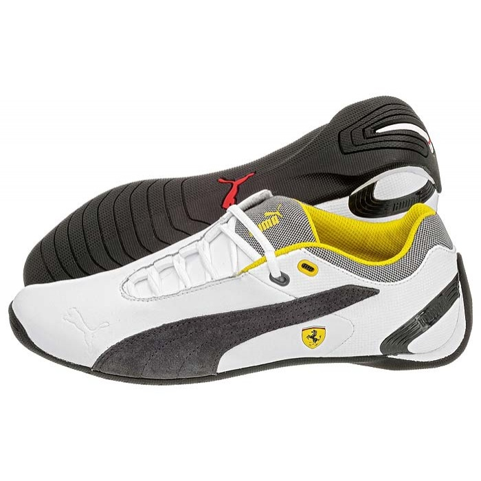 Buty Puma Future Cat M2 SF NM Jr 304296 05 w ButSklep.pl