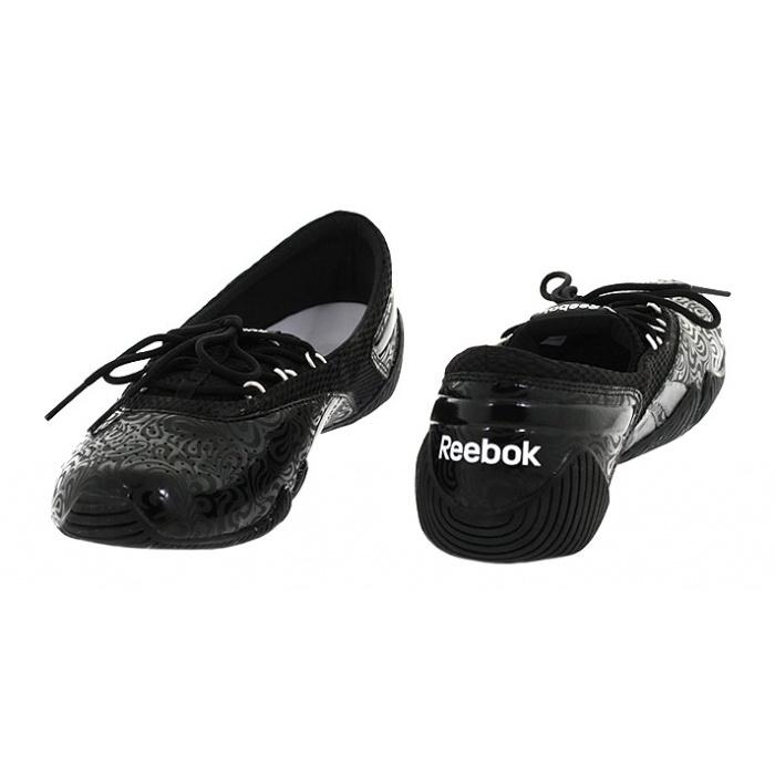 Sklep: reebok buty fitness damskie reebok choreo tr black