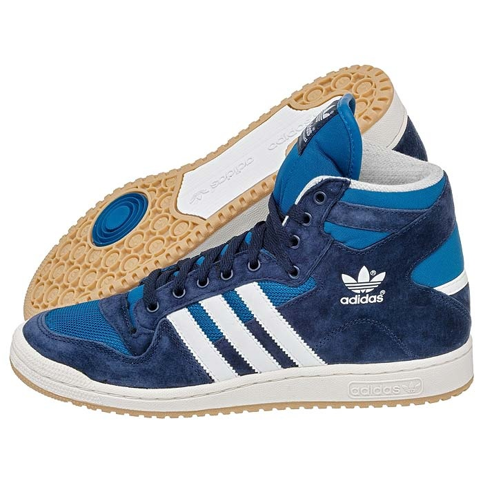 the latest d06d8 1f9d6 Buty adidas Decade OG MID G62701