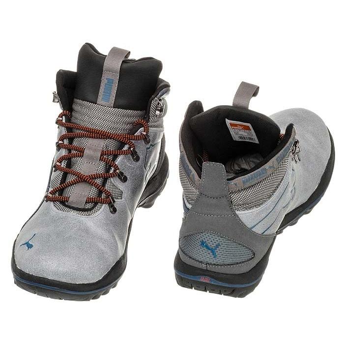 buty trekkingowe puma damskie
