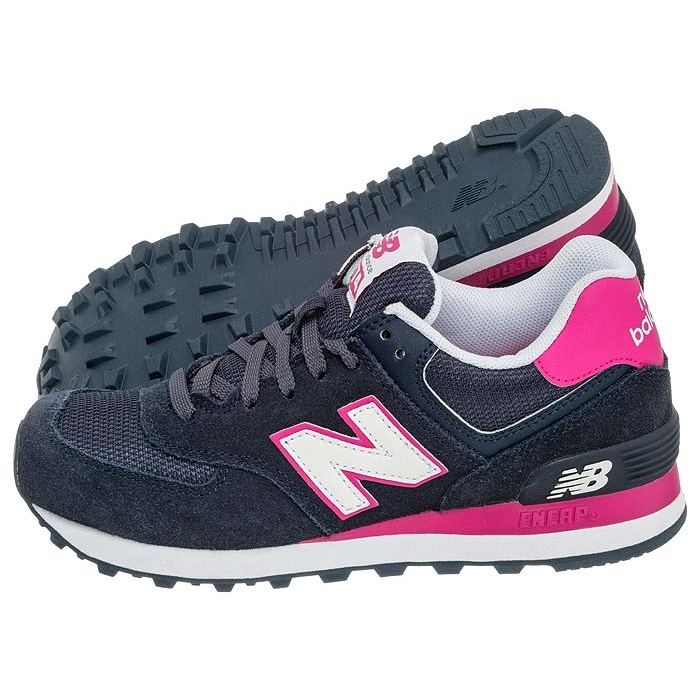 official photos f38bc fc131 Buty New Balance WL574CPN w ButSklep.pl