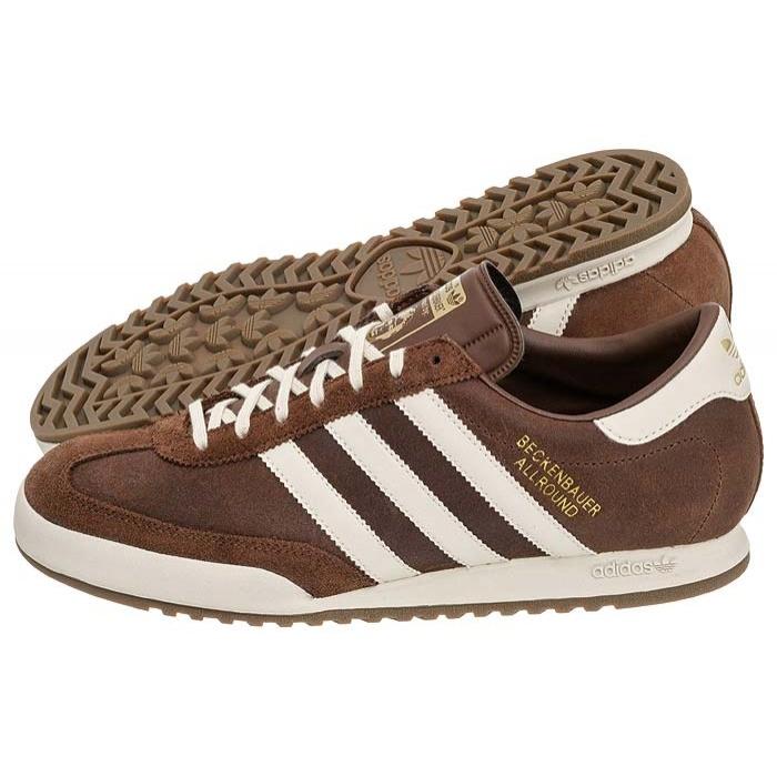 online retailer e2349 b0c5e Buty adidas Beckenbauer G96460