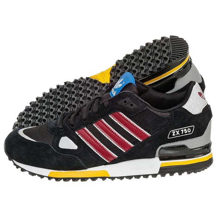 Buty adidas ZX 750 G96725 w ButSklep.pl