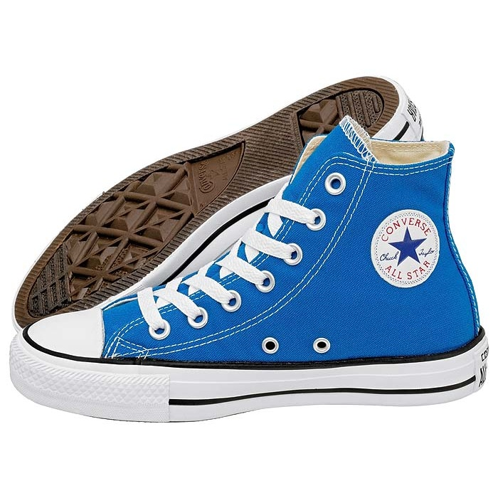 Trampki Converse Chuck Taylor All Star HI 139781F w ButSklep.pl