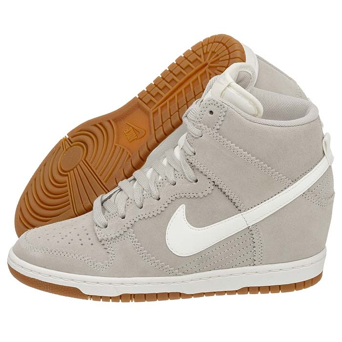 6a217d214be91 ... inexpensive sneakersy nike wmns dunk sky hi 528899 003 89438 2b1a4