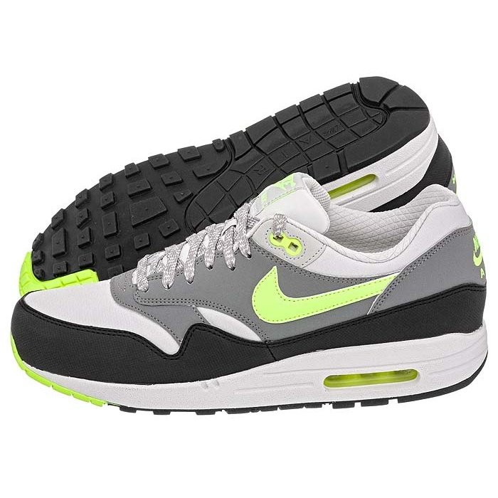 the latest 6a7b5 8f472 Buty Nike Air Max 1 Essential 537383-070